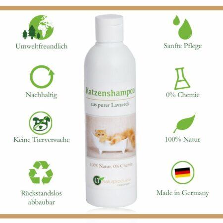 katzenshampoo-bio